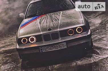 BMW 5 Series е34 1990
