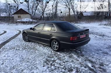 BMW 5 Series 1999