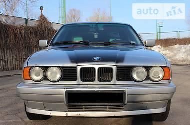 BMW 518 1993 в Днепре