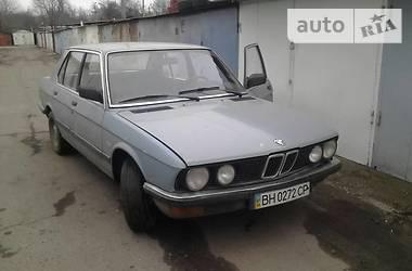 BMW 518 1982 в Одессе