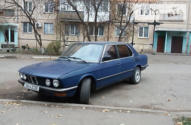 BMW 518 1983 в Кривом Роге