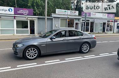 BMW 518 2015 в Харькове