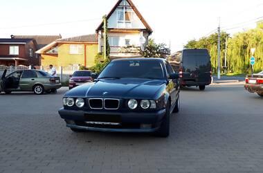BMW 518 1995 в Виннице