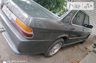 BMW 518 1985 в Смеле