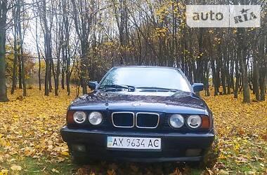 BMW 518 1990 в Харькове