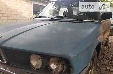 Седан BMW 518 1976 в Царичанке