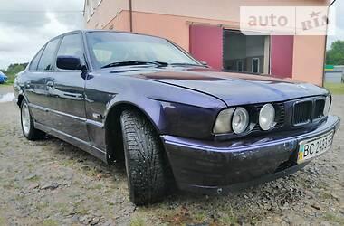 Седан BMW 518 1995 в Новояворовске