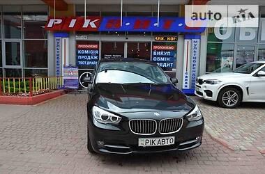 BMW 520 GT 2013 в Львове