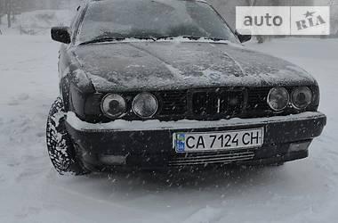 BMW 520 GT 1991 в Черкассах