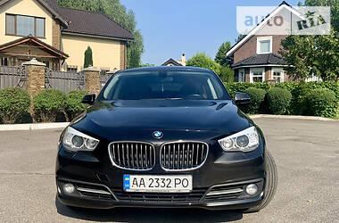 BMW 520 GT 2014 в Киеве