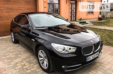 BMW 520 GT 2013 в Черновцах