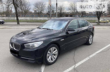 BMW 520 GT 2013 в Львові