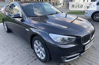 BMW 520 GT 2012 в Тернополі