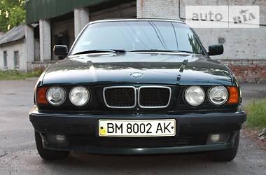 BMW 520 1995 в Сумах