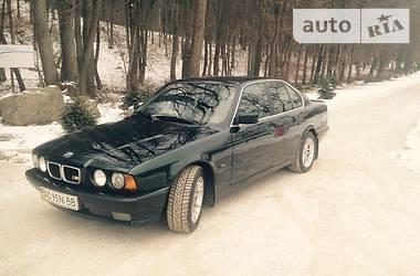 BMW 520 1995