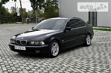 BMW 520 1999 в Ивано-Франковске