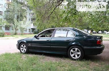 BMW 520 1998 в Харькове