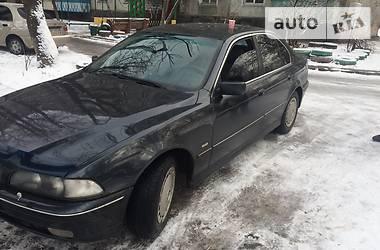 BMW 520 1996 в Запорожье