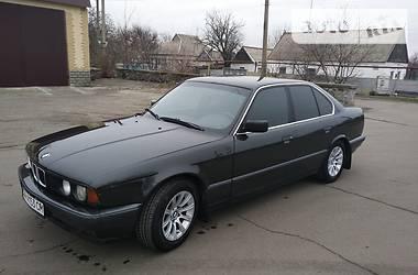 BMW 520 1993 в Запорожье