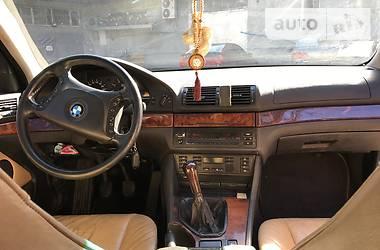 BMW 520 1999 в Николаеве