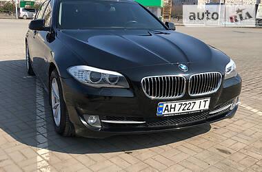 BMW 520 2012 в Мариуполе