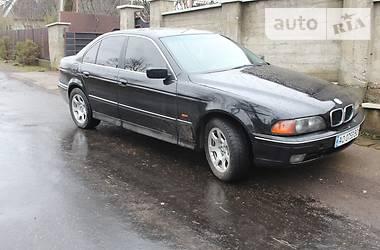 BMW 520 1997 в Ужгороде