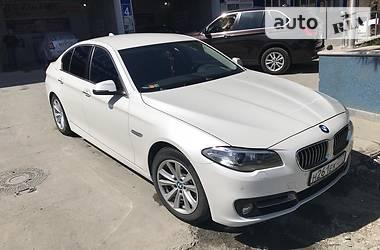BMW 520 2014 в Ялте