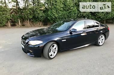 BMW 520 2013 в Ужгороде