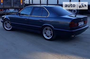 BMW 520 1993 в Донецке