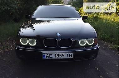 BMW 520 1996 в Першотравенске