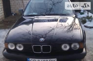 BMW 520 1989 в Чернигове