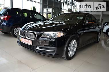 BMW 520 D140kBt X-DRIVE NAVI