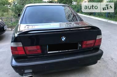 BMW 520 1994 в Киеве