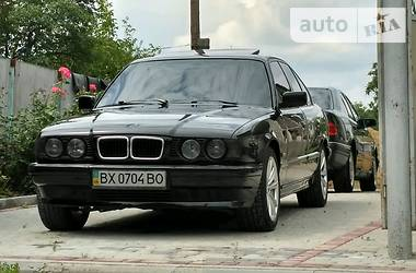 BMW 520 1995 в Каменец-Подольском