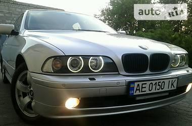 BMW 520 2001 в Кривом Роге