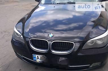 BMW 520 2009 в Донецке