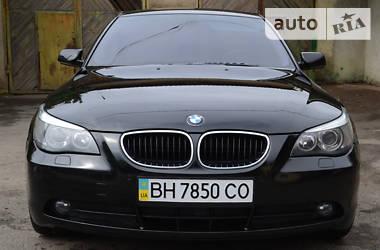 BMW 520 2004 в Одессе