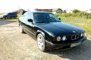 BMW 520 1991 в Ивано-Франковске