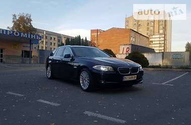 BMW 520 2012 в Тернополе