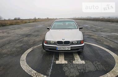 BMW 520 1996 в Баре