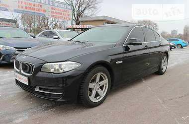 BMW 520 2014 в Харькове