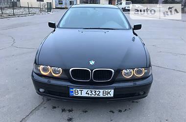BMW 520 2001 в Херсоне