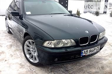 BMW 520 1998 в Виннице