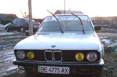 BMW 520 1982 в Раздельной