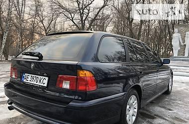 BMW 520 2002 в Никополе