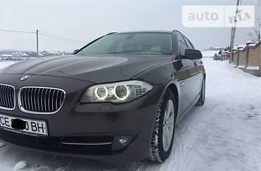 BMW 520 2011 в Черновцах