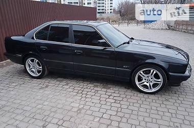 BMW 520 1992 в Харькове
