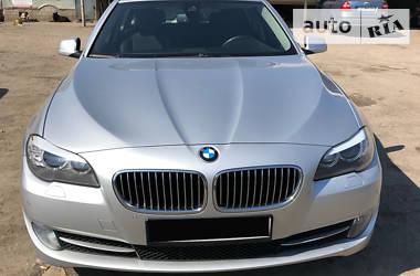 BMW 520 2013 в Жашкове