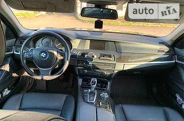 BMW 520 2012 в Трускавце