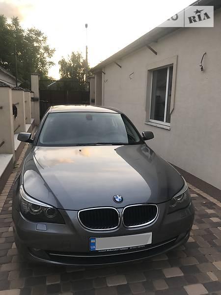 BMW 5 серия 2008 года в Николаеве